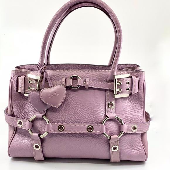 Luella Handbags - Vintage Luella Tote Bag/ Shoulder Bag